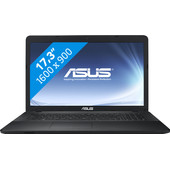 Asus R752YI-TY078T-BE Azerty