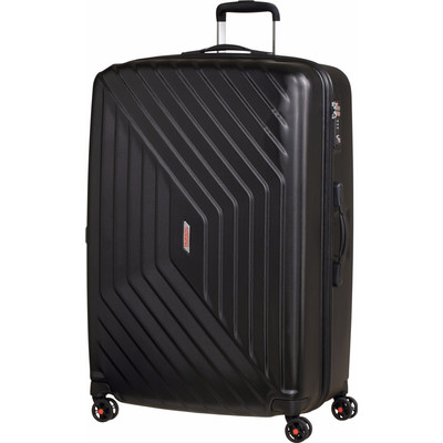 Image of American Tourister Air Force 1 Spinner TSA 81 cm Galaxy Black