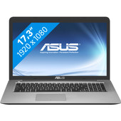 Asus K756UQ-T4180T-BE Azerty