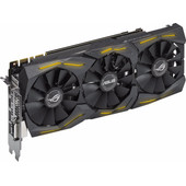 Asus GeForce Strix GTX1070 8G Gaming