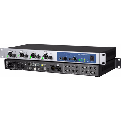 Image of RME Fireface 802