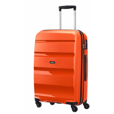 Image of American Tourister Bon Air Spinner M Flame Orange