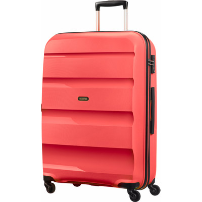 Image of American Tourister Bon Air Spinner L Bright Coral
