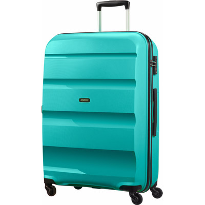 Image of American Tourister Bon Air Spinner L Deep Turquoise