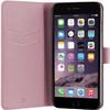 Xqisit Viskan Wallet Case Apple iPhone 7 Plus/8 Plus Roze