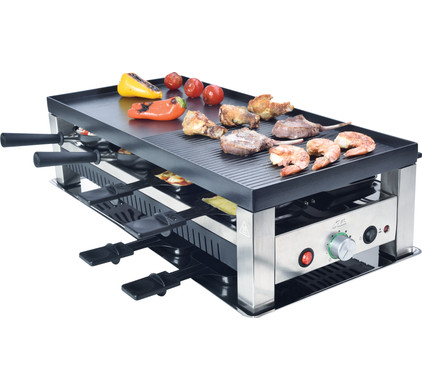 Solis Tafelgrill 5 in 1