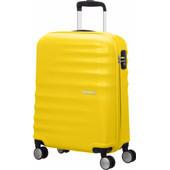 American Tourister WaveBreaker Spinner 55 cm Sunny Yellow