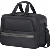 American Tourister Summer Voyager 3-Way Boarding Bag Volt Black