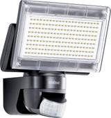Steinel XLED Home Floodlight met Bewegingssensor Zwart