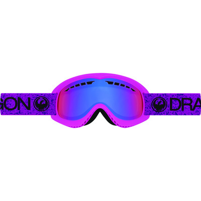 Image of Dragon DX Violet + Purple Ion Lens