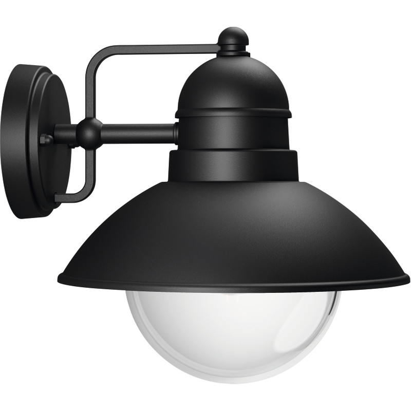 Dagaanbieding: Philips myGarden Hoverfly Wandlamp Zwart