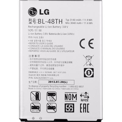 Image of LG Optimus G Pro Accu 3140 mAh