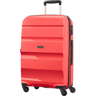 Image of American Tourister Bon Air Spinner M Bright Coral