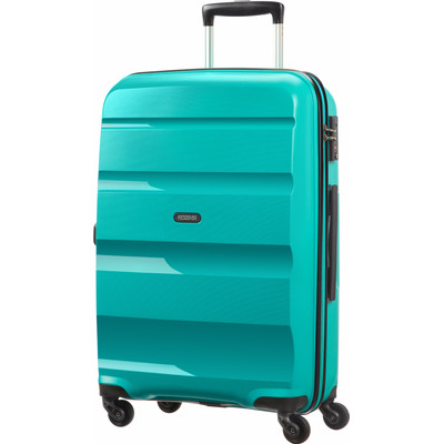 Image of American Tourister Bon Air Spinner M Deep Turquoise