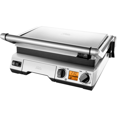 Image of SOLIS 794 Grillmaster Contactgrill