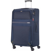 American Tourister Summer Voyager EXP Spinner 79 cm Midnight Blue