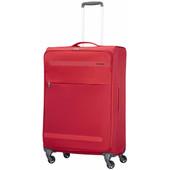 American Tourister Herolite Super Light Spinner 74 cm Formula Red
