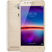 Huawei Y3 II Dual Sim Goud