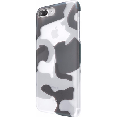 Image of Artwizz Camouflage Clip Apple iPhone 7 Plus Grijs