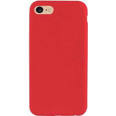 Xqisit iPlate Gimone Apple iPhone 7 Rood