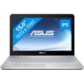 Asus VivoBook Pro N552VW-FY273T