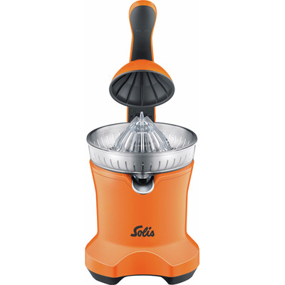 Image of Solis Citrus Juicer Pro Orange (Type 856)