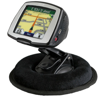 Veripart GPS Car Cushion