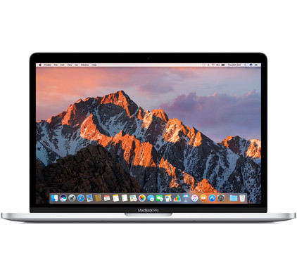 Apple MacBook Pro 13'' Touch Bar MLVP2N/A Silver