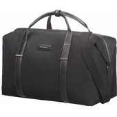 Samsonite Lite DLX SP Duffel 52 cm Black