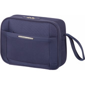 Samsonite Dynamo Toilet Kit Navy Blue