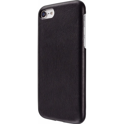 Artwizz Leather Clip Apple iPhone 7 Plus Zwart