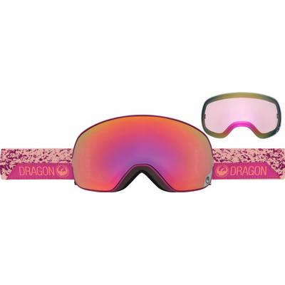 Image of Dragon X2S + Stone Pink + Purple Ionized & Pink Ionized Lenzen