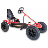 Dino Cars Sprint Red