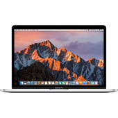 Apple MacBook Pro 13'' MLUQ2FN/A Silver Azerty