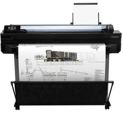 HP Designjet T520 36 inch