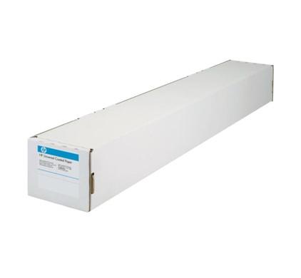 HP Inkjet Papierrol Satijn (914mm x 30,5m) (Q1421B)