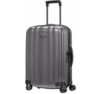 Samsonite Lite-Cube DLX Spinner 55 cm Eclipse Grey