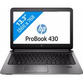 HP Probook 430 G3 i5-8G-256SSD