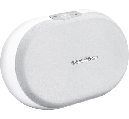 Harman Kardon Omni 20 plus Wit