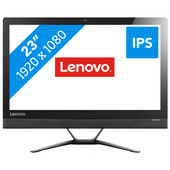 Lenovo Ideacentre AIO 300-23ISU F0BY00G4MB Azerty