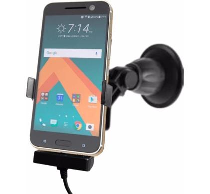Fix2Car Actieve Houder Met Zuignap Huawei P9