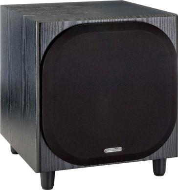 Monitor Audio Bronze W10 (per stuk) Zwart