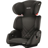 Recaro Milano Performance Black