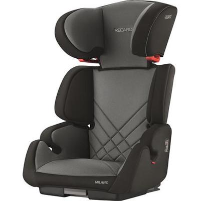Recaro Milano Seatfix Carbon black