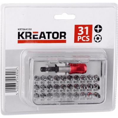 Image of Kreator 31-delige bitset