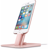 TwelveSouth HiRise Deluxe Apple iPhone Rose Gold