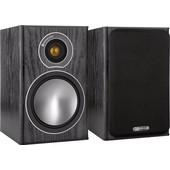 Monitor Audio Bronze 1 (per paar) Zwart