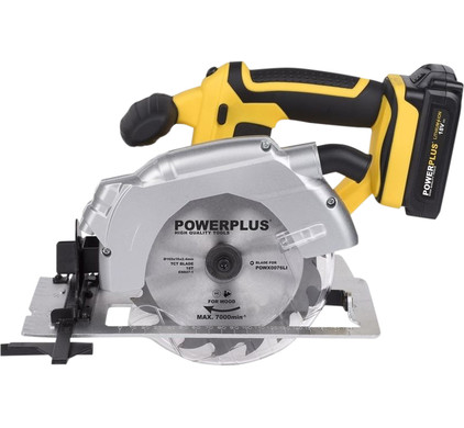 Powerplus POWX0076Li