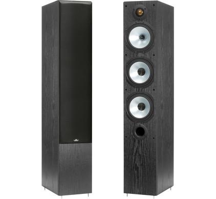 Monitor Audio MR-6 (per stuk) Zwart