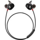 Bose SoundSport Pulse Rood